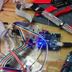 Arduino NFC Ring sizing image